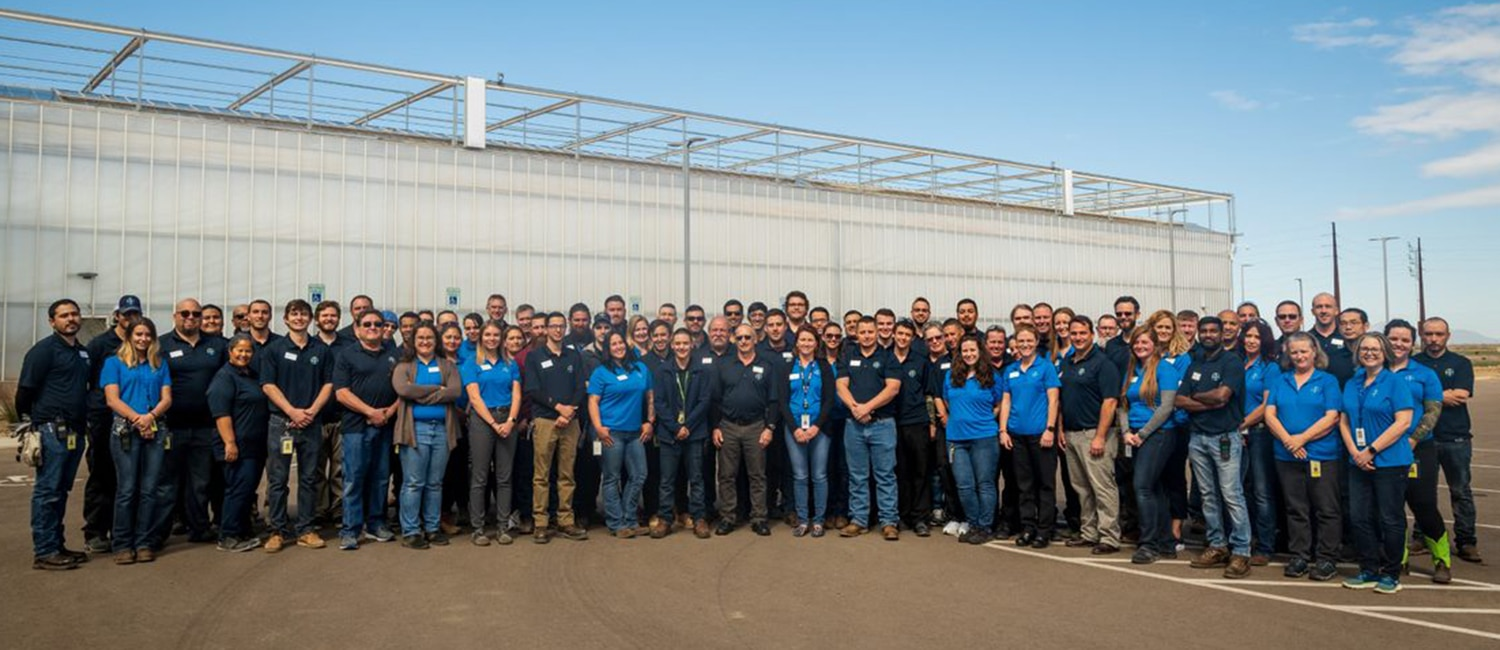 Bayer Marana Arizona Employees